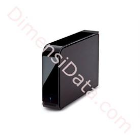 Jual BUFFALO DriveStation External USB 3.0 Hard Drive 3TB [HD-LB3.0TU3]